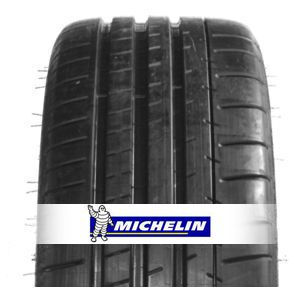 Michelin Pilot Super Sport 345/30 R20 106Y DOT 2016, FSL