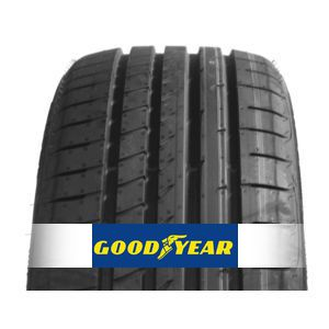 Goodyear Eagle F1 Asymmetric 2 265/45 ZR18 101Y DOT 2014, N0