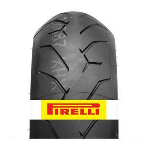 Pirelli Diablo Rosso II 120/70 ZR17 58W Front, Front K