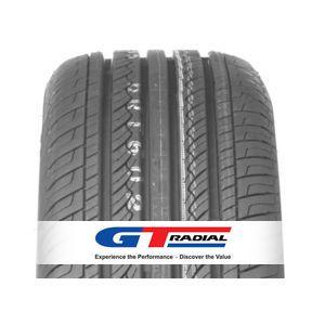 GT-Radial Champiro 228 gumi