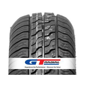 Neumático GT-Radial Kargomax ST-4000