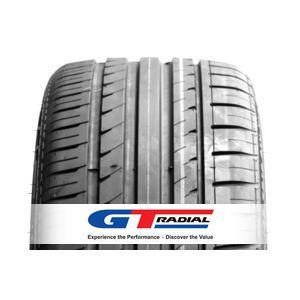 GT-Radial Champiro HPY 225/50 R17 98Y XL