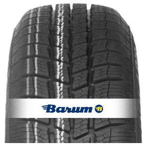 Barum Polaris 3 4X4 235/65 R17 108H XL, FR, 3PMSF