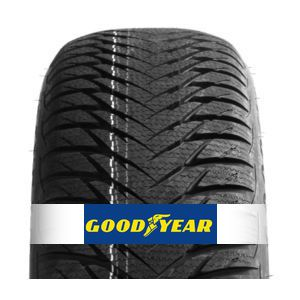 Goodyear Ultra Grip 8 205/55 R16 91T FR, 3PMSF