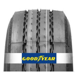 Goodyear Regional RHT II 385/65 R22.5 160K 20PR, M+S, MOLD CURE, Next Tread