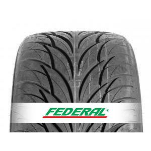 Neumático Federal SS-595