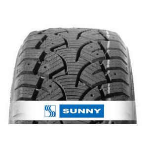 Sunny SN3860 Winter-Grip 205/55 R16 91H Studdable, Kitkarenkaat