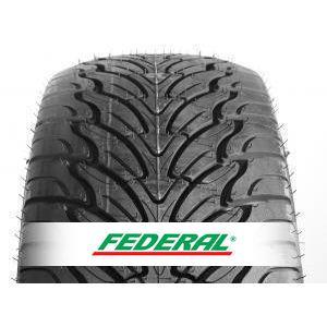 Federal Couragia FX 285/45 ZR19 111W XL