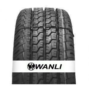 Wanli S-2023 205R14C 109/107P 8PR