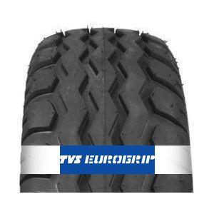 TVS Eurogrip IM-18 11.5/80-15.3 131A8 10PR, TL/TT