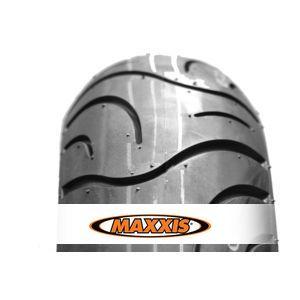 Maxxis M-6029 Supermaxx 170/60 ZR17 72W Atrás