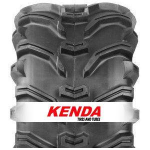 Kenda K299 Bear Claw 25X10-12 50N 6PR, E-mark