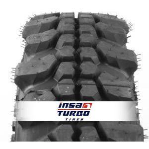 Neumático Insa Turbo Special Track