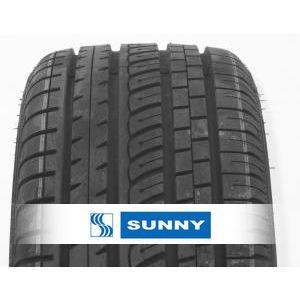 Sunny SN3630 195/55 R16 87V Run Flat