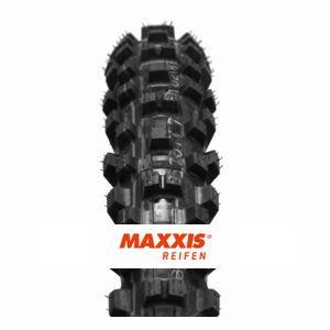 Maxxis M-7311 Maxxcross PRO Soft/inter. Track 80/100-21 51M TT, Frente