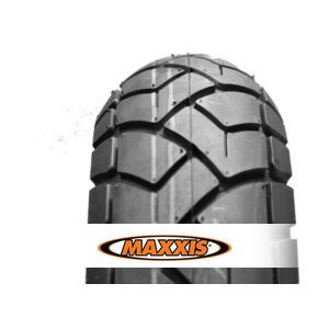Maxxis Traxer M-6017 120/70-10 62J Anteriore/Posteriore