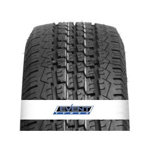 Event ML605 195/70 R15C 104/102R 108R 8PR