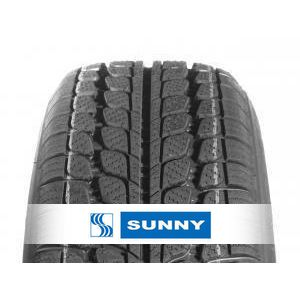 Sunny SN3830 Snowmaster 235/45 R18 98V XL, 3PMSF