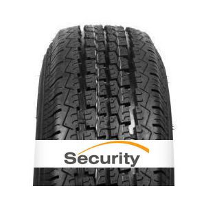 Security TR-603 Trailer 195R14C 106/104R 108R 8PR, M+S