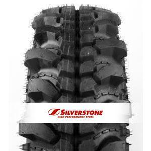 Dekk Silverstone MT-117 Xtreme