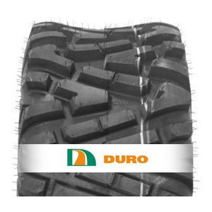 Duro DI-2025 Power Grip 25X10 R12 55N 6PR, E-mark