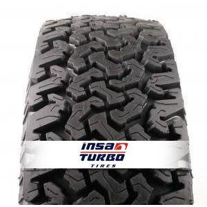 Insa Turbo Ranger AT 215/65 R16 98S Obnovljeni