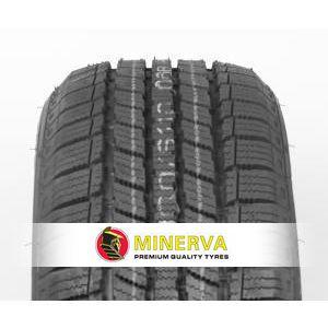Minerva S110 195/65 R16C 104/102T 8PR, 3PMSF