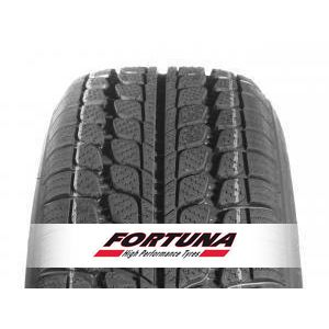 Fortuna Winter 205/45 R17 88V XL, 3PMSF