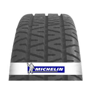 Anvelopă Michelin TRX-B