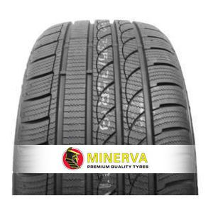 Minerva S210 275/35 R19 100V XL, 3PMSF