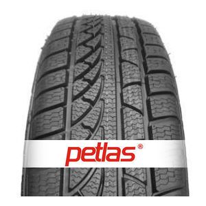 Tyre Petlas Snow Master W651 Car Tyres Tyreleader Co Uk