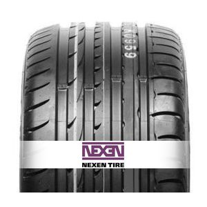Nexen N8000 225/45 R17 91W DOT 2017, Run Flat