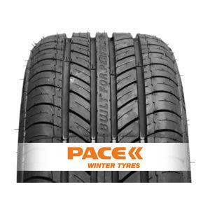 Pace PC10 225/45 R17 94W XL, Run Flat