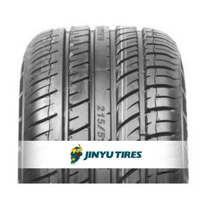 Jinyu tyres review