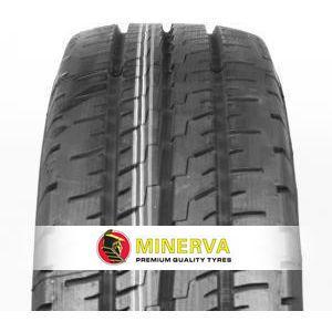Minerva Transporter RF09 195/75 R16C 107/105R 8PR