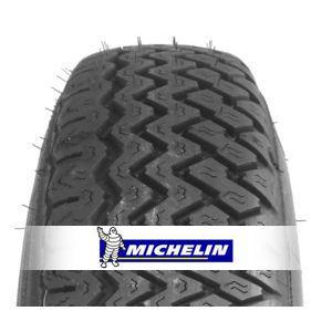 Neumático Michelin XVS-P