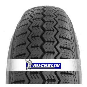 Guma Michelin ZX