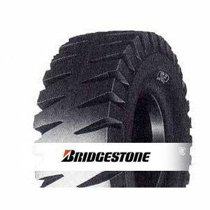 Pneu Bridgestone ELS 2 Industrial
