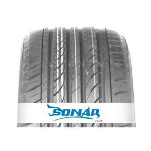 Sonar Sportek SX-2 225/50 R17 98Y DOT 2016, XL, MFS