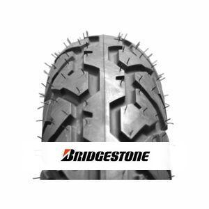Bridgestone Trail Wing TW38 130/90-10 59J Rear