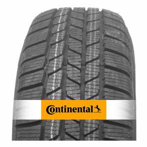 Neumático Continental ContiWinterContact TS815