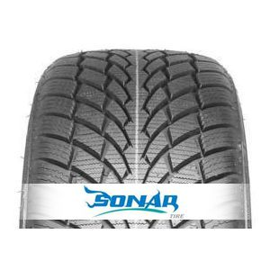 Sonar Powderhound PF-2 205/55 R16 94H XL, 3PMSF