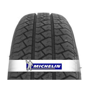 Dekk Michelin MXV-P
