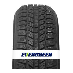 Evergreen EW62 165/70 R14 85T XL, 3PMSF