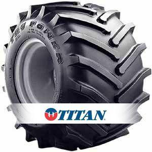 Reifen Titan TRU Power
