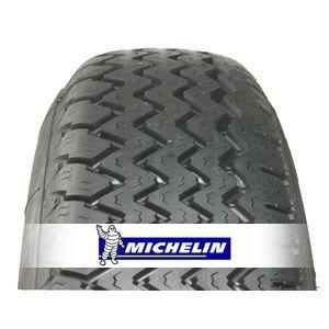 Neumático Michelin XVS