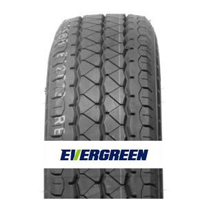 Evergreen ES88 195R15C 106/104R 8PR