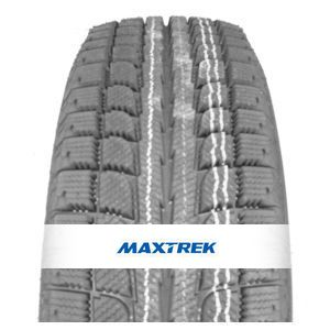 Maxtrek Trek M7 235/60 R18 107S XL, 3PMSF