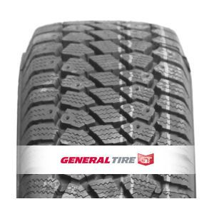 Reifen General Tire Eurovan Winter
