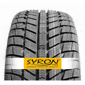 Syron Everest SUV 255/50 R19 107V XL, 3PMSF